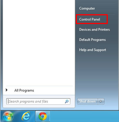 Blog-Windows7-StartMenu-Control-Panel
